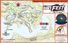 Dirt Fest Map 3 - north side